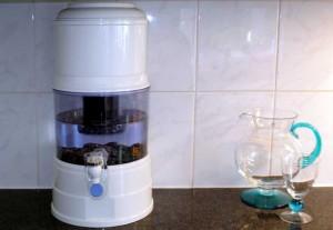 Ph waarde mineraalwater